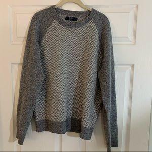 J.Crew | 100% Lambswool | Sweater